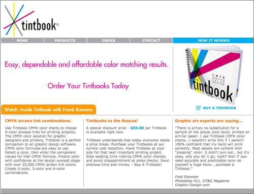 tintbook