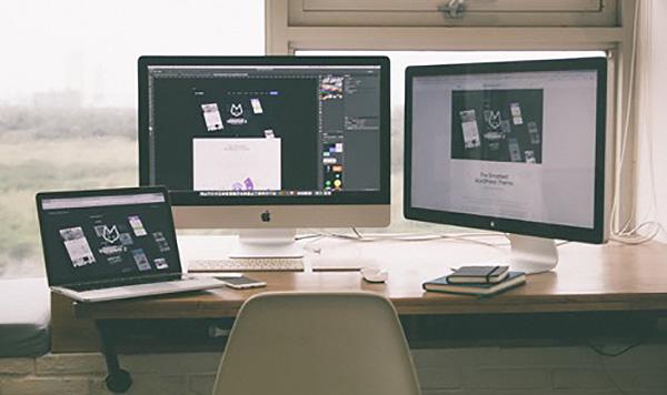 UI/UX Design Websites