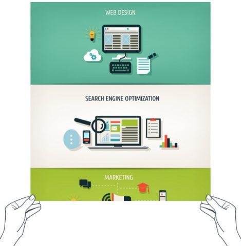 web design, search engine optimization, marketing